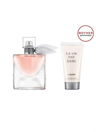 Lancome Lancome 30 ml Parfüm Set Renksiz